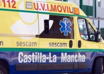 Ambulancia-uvi
